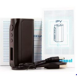 Big Battery Pioneer4you IPV D2 75WATT