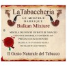 La Tabaccheria Miscela Barrique - Balkan Mixture
