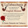 La Tabaccheria Miscela Barrique - English Mixture