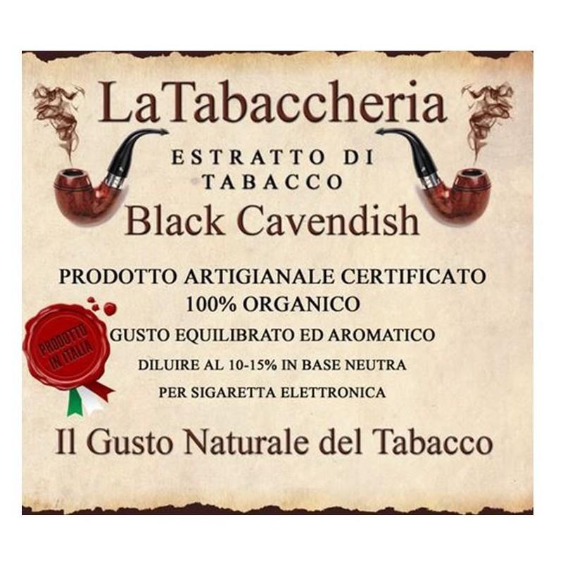 svapocafe-La Tabaccheria - Aroma Burley -Aromi Essenze