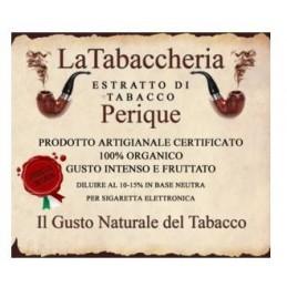svapo-Estratto di Tabacco Perique La Tabaccheria-Aromi Essenze-SvapoCafe