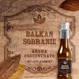 AROMA ENJOY SVAPO ESTRATTO BALKAN SOBRAINE 20ML