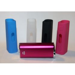 svapo-iStick Protezione in Silicone Eleaf  ISTICK BASIC-Box - Batterie-SvapoCafe