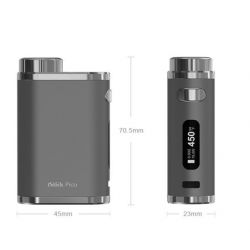Eleaf iStick Pico 75W TC Batteria box