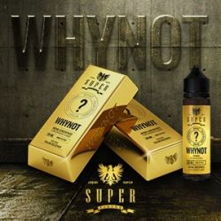 AROMA SUPER FLAVOR WHYNOT 20ML