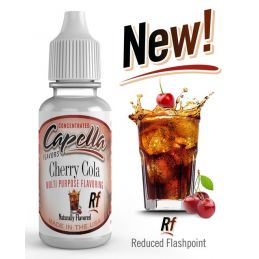 Capella Flavors Cherry Cola