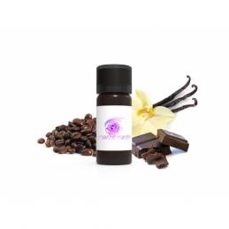 Twisted Vanilla Chocolate Mocha Aroma 10ml