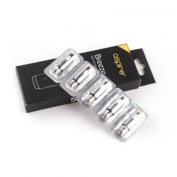 ASPIRE BREEZE COIL PER BREEZE KIT. DA 0.6 OHM.