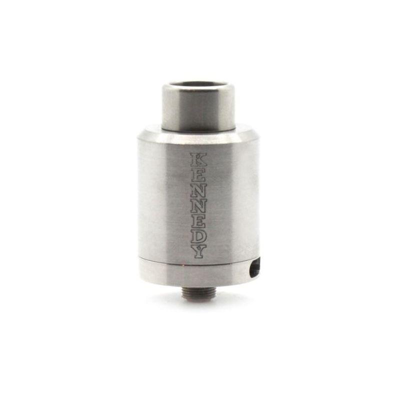 svapo-KENNEDY V2 styled 24mm- replica-Rigenerabili RBA-SvapoCafe