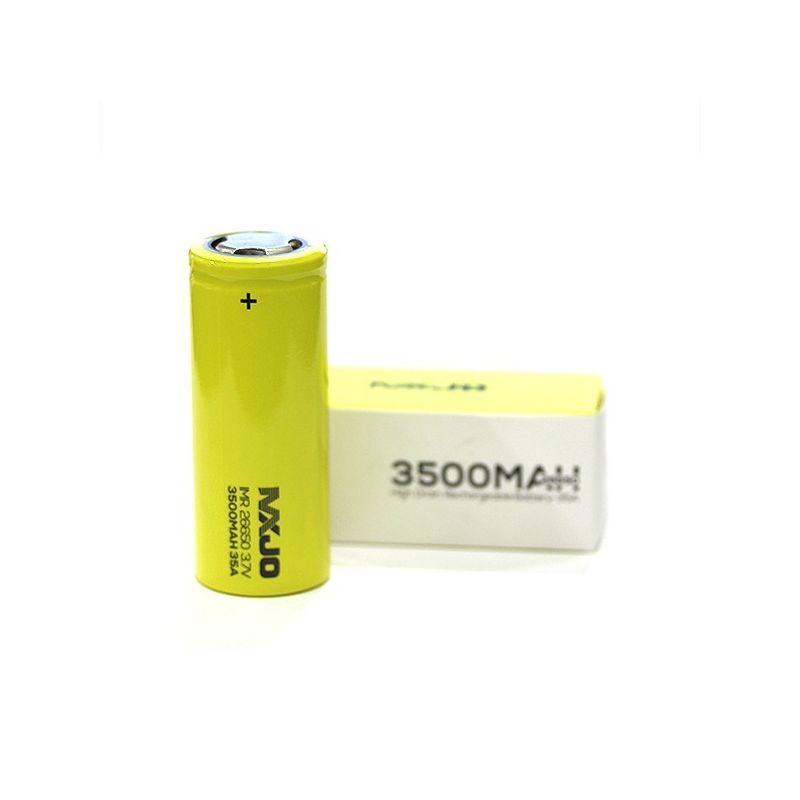 svapo-Batteria 35A 26650 3500mAh MXJO-Box - Batterie-SvapoCafe