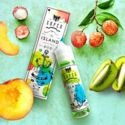 THE ISLAND AROMA SHOT 20ml Super Flavour