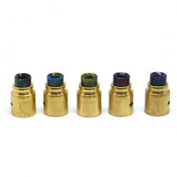 Top Cap Competition 16.5 mm drip top