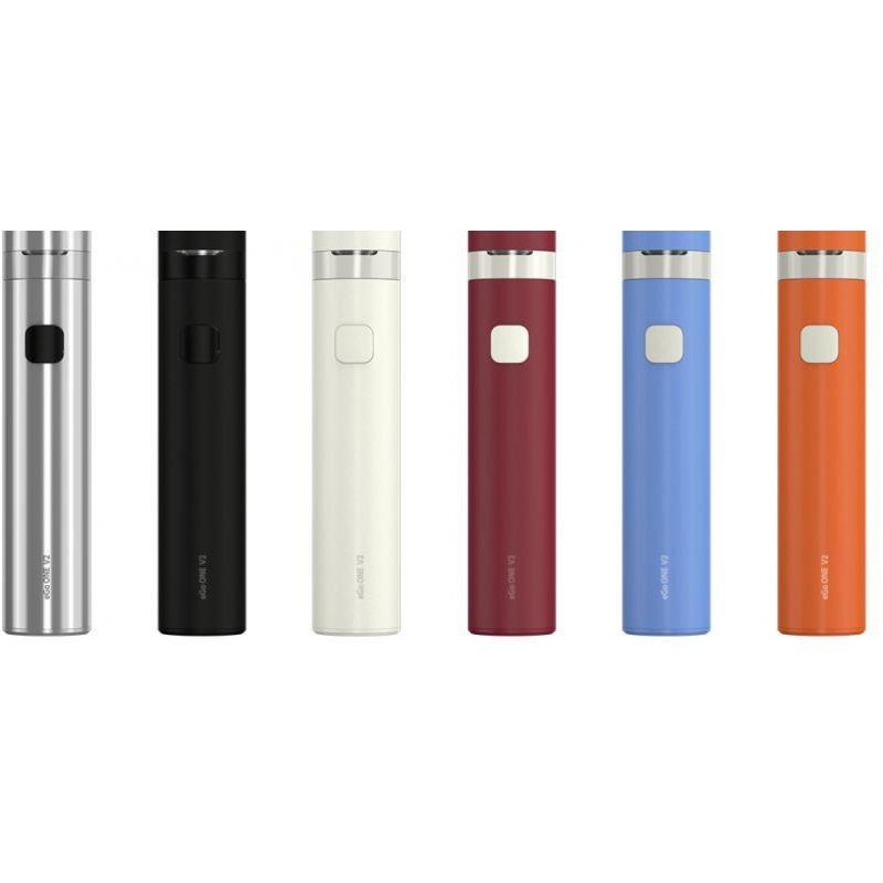 svapo-Batteria eGo ONE V2 extra (2200 mAh)-Box - Batterie-SvapoCafe
