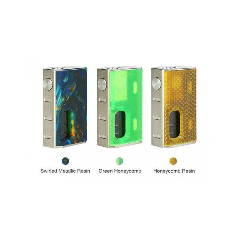 svapo-Cover Sportellino per  WISMEC LUXOTIC BF BOX Resina-WISMEC-SvapoCafe