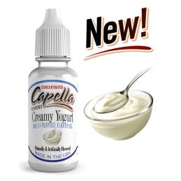 Creamy Yogurt -Capella - aroma