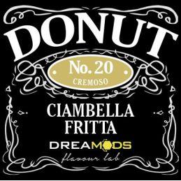 Donut No.20 Aroma Concentrato 10 ml