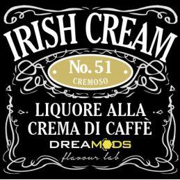 Irish Cream No.51 Aroma Concentrato 10 ml