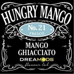 Mango Ghiacciato No.21 Aroma Concentrato 10 ml