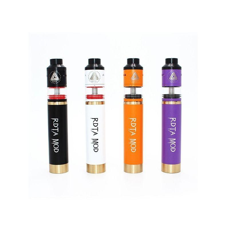 svapo-Limitless RDTA Mod Kit iJoy-Box - Batterie-SvapoCafe