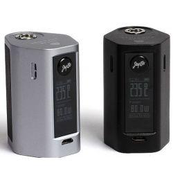 svapo-Wismec Reuleaux RX Mini Mod-Box - Batterie-SvapoCafe