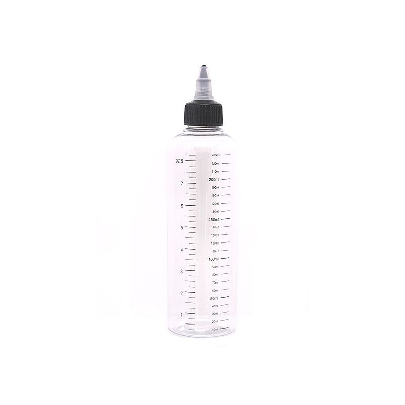 svapo-Bottigliette Graduate 120/ml-Accessori-SvapoCafe