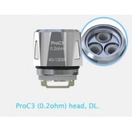 Joyetech Res Pro C4 (0.15 ohm)