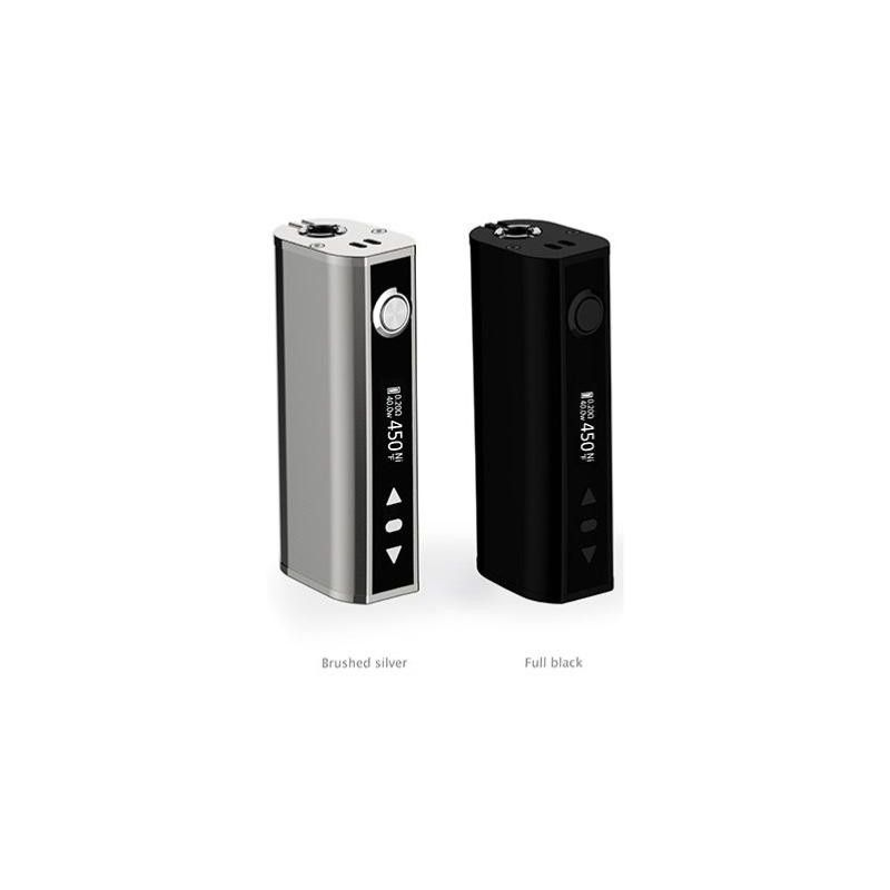 svapo-Eleaf iStick 40W Full Black-Box - Batterie-SvapoCafe