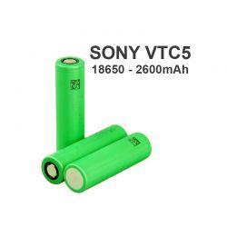 Sony vtc5 A
