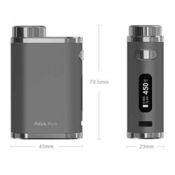 Eleaf Pico 75W single Antracite