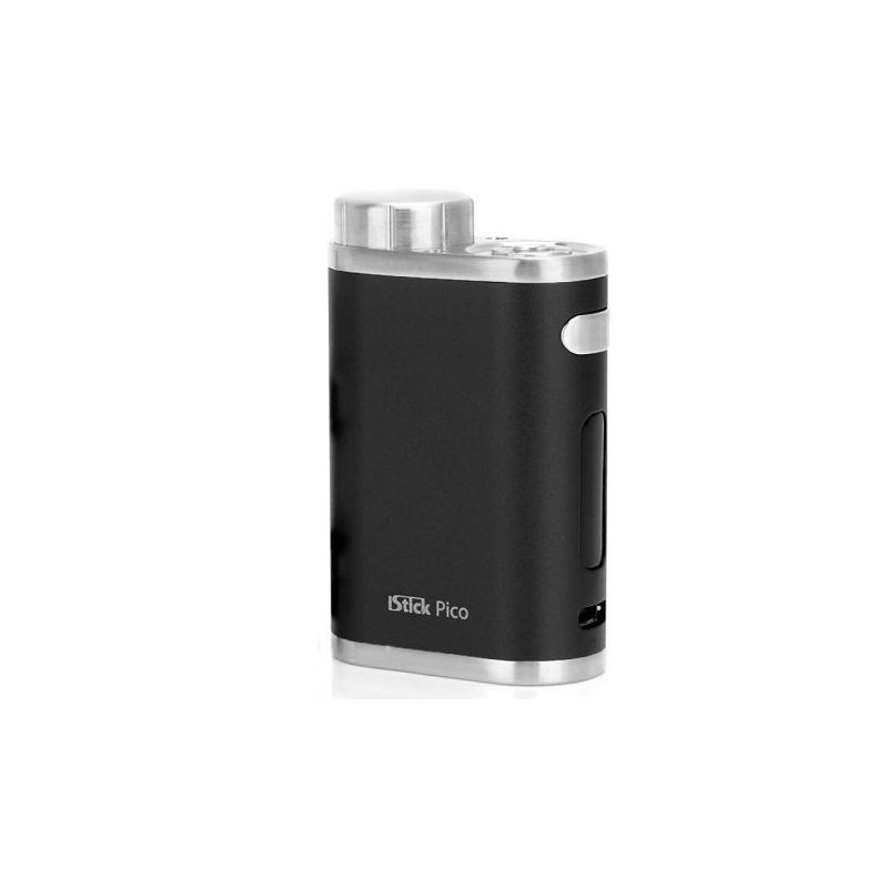 svapo-Eleaf Pico 75W single Nera-Box e Batterie-SvapoCafe