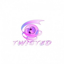 Aroma Twisted - ICE CASSIS