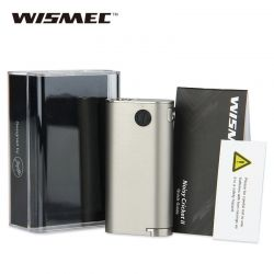 Wismec Noisy Cricket 2 Diametro 22