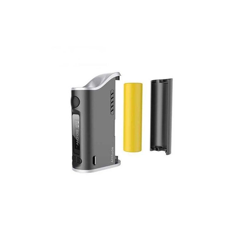 svapo-Vaporesso Attitude solo BOX-nero-Box - Batterie-SvapoCafe