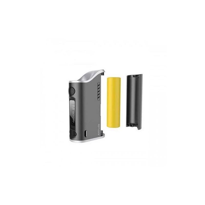 svapo-Vaporesso Attitude solo BOX-Bianco-Box - Batterie-SvapoCafe