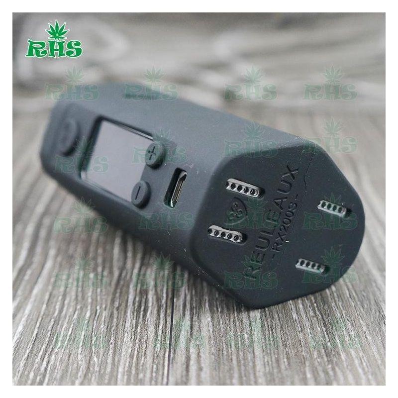 svapo-cover in silicone rx200s-Accessori-SvapoCafe
