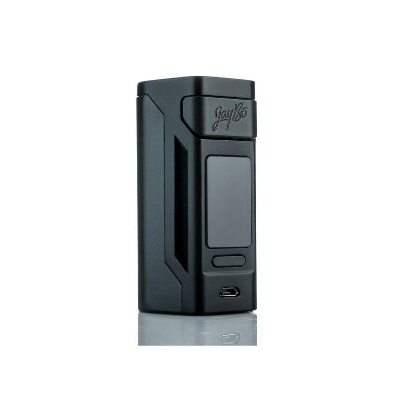 svapo-WISMEC REULEAUX RX2 20700-Box - Batterie-SvapoCafe