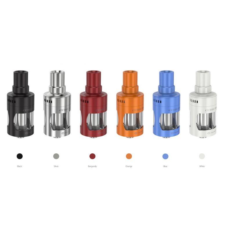 svapo-CUBIS Pro atomizzatore blu-Joyetech-SvapoCafe