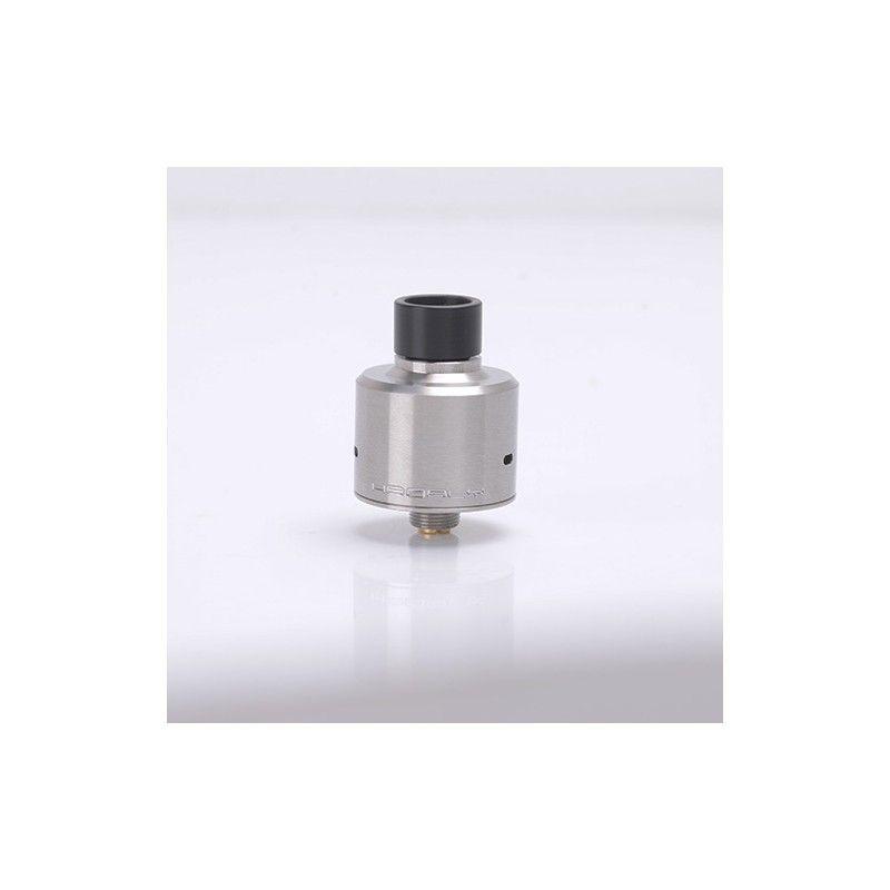 svapo-Hadaly Style RDA Con PIN-Rigenerabili RBA-SvapoCafe