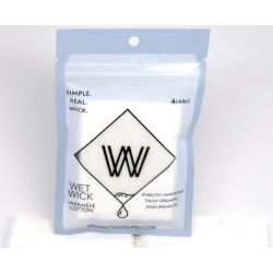 Wet Wick Japanese Cotton