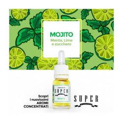 Super Flavor Aroma MOJITO 10ml