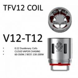 Coil x TFV12 - T12