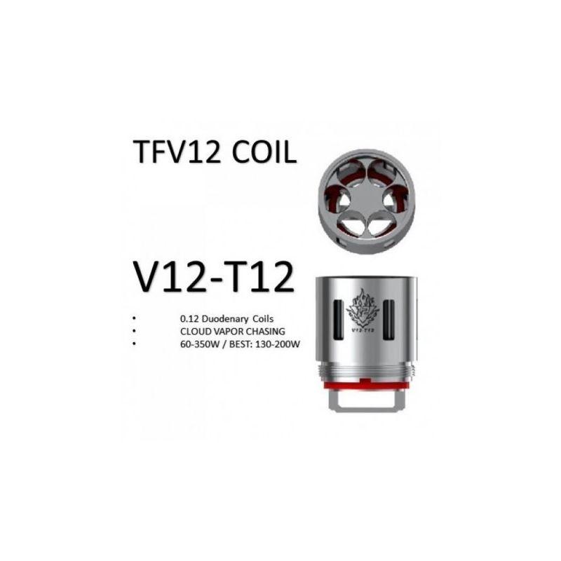 svapo-Coil x TFV12 - T12-Home-SvapoCafe