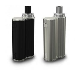 Kit iJust X Eleaf - Couleurs - Nero