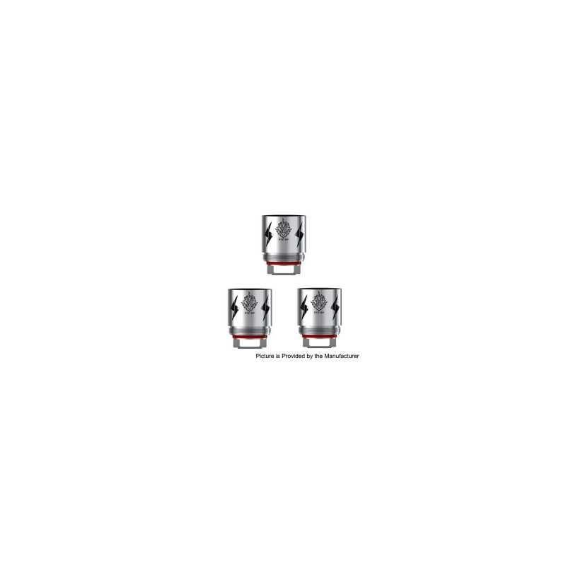 svapocafe-Coil x TFV12 -X4-Ricambi Smok