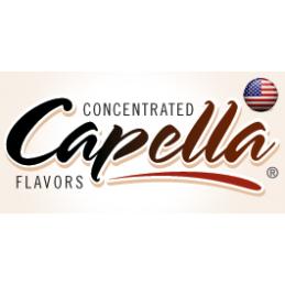 Capella - Bavarian Cream