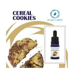 EnjoySvapo Aroma Cereal cookie