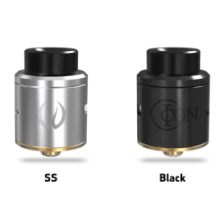 ICON 24 BF RDA -NERO- VANDY VAPE
