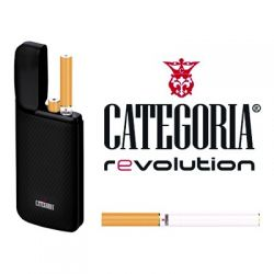BATTERIA REVOLUTION - CATEGORIA