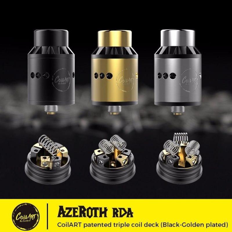 svapo-Azeroth RDA coil art-Rigenerabili RBA-SvapoCafe