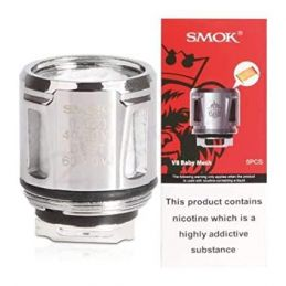 Coil Tfv8 Baby Mesh 0.15ohm